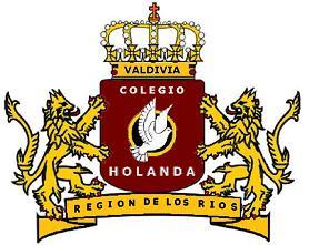 COLEGIO  HOLANDA  DE  VALDIVIA